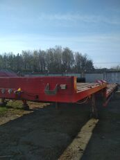 KÖGEL JUMBO low loader trailer