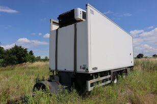 CHEREAU C2201D refrigerated trailer