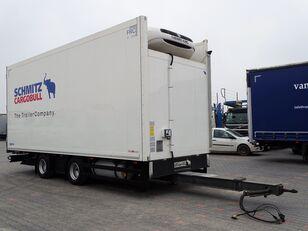 SCHMITZ CARGOBULL refrigerated trailer