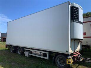 Trailerbygg KT refrigerated trailer