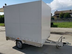 Cresci PER AUTO O FURGONE tilt trailer