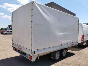 Vezeko R2B2X  tilt trailer