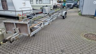 Barthau für Langmaterial Nutzlast 2520 kg timber trailer