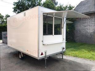 new ALKORO 3M S vending trailer