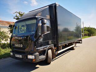 IVECO 75E16 box truck