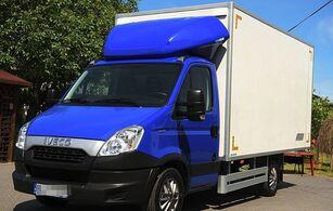 IVECO DAILY 35S13 2.3 Diesel * IZOTERMAA * SUPER STAN! box truck
