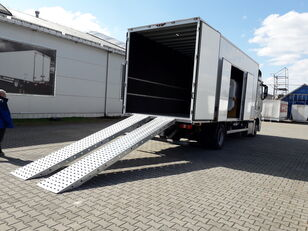 MAN Kontener specjalny box truck