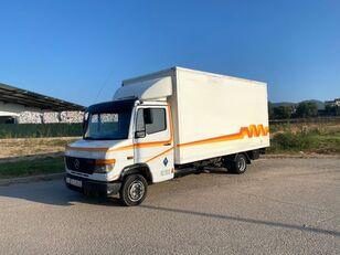 MERCEDES-BENZ 512D *CAJA CERRADA* box truck