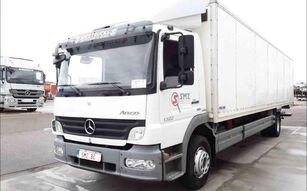 MERCEDES-BENZ Atego 1322 Koffer+HF box truck