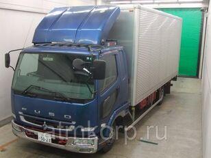 Mitsubishi Fuso FK61F box truck