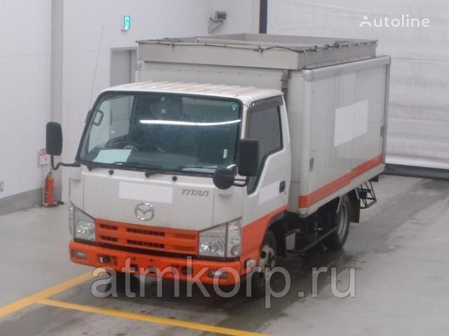 MAZDA TITAN LJR85AN box truck