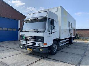 VOLVO FL10 320-1997-EURO 2-HOLAND -331.684 Km !!!-TOP TRUCK . box truck