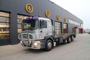 MAN 26.403 original milage car transporter