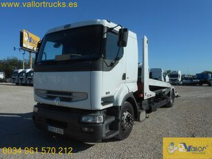 RENAULT Premium 420.18 car transporter
