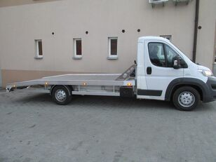 FIAT DUCATO car transporter