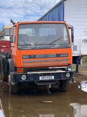 ASHOK LEYLAND CONSTRUCTOR 2423 6X4 BREAKING FOR SPARES chassis truck for parts