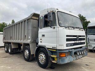 FODEN 4410 dump truck
