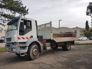 IVECO Trakker 310 dump truck