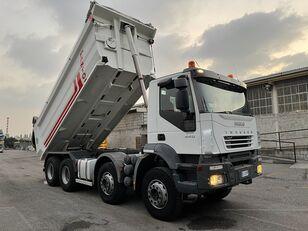 IVECO Trakker 440 dump truck