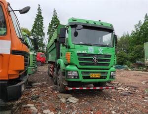 SHACMAN SHAANXI shacman dump truck  dump truck