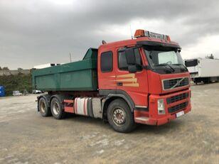 VOLVO FM480 dump truck