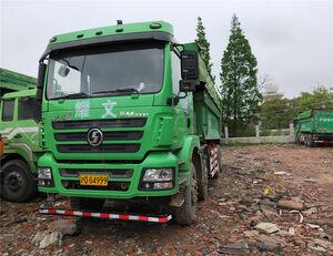 SHACMAN SHAANXI 8*4 6*4  dump truck