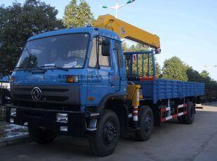 new FAW CA1253P7K2L7T1Е flatbed truck