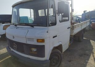 MERCEDES-BENZ 407 D με ταχογραφο '86 flatbed truck