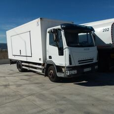 IVECO ML65E15 ISOTERMO isothermal truck