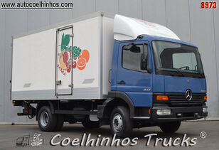 MERCEDES-BENZ 917 Atego isothermal truck