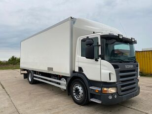 SCANIA P230 360TKM!!! isothermal truck