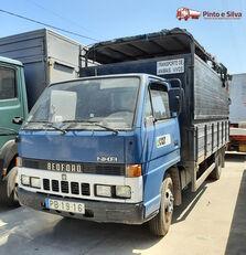 BEDFORD NKR 575/60 livestock truck