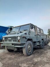 IVECO vm90 military truck