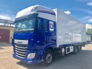 DAF XF 106.460, 20 pallets!!! refrigerated truck