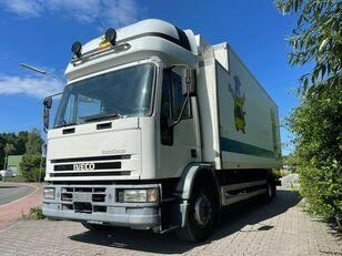 IVECO Eurocargo 150E23 refrigerated truck