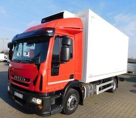 IVECO ML120E22 Euro Cargo  chłodnia / agregat / winda refrigerated truck