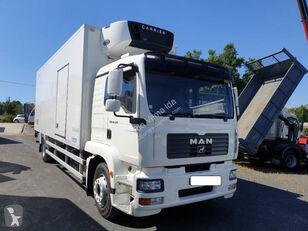 MAN TGM refrigerated truck
