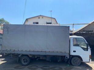 ISUZU NkR55 tilt truck