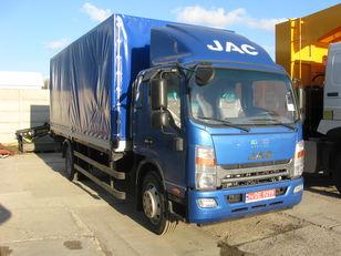 JAC N120 tilt truck