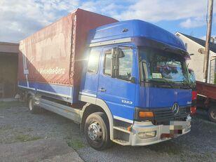 MERCEDES-BENZ Atego 1323 tilt truck