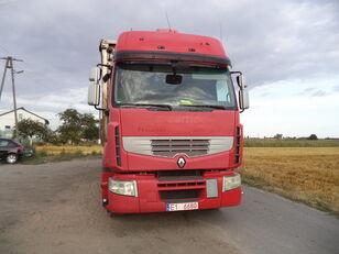 RENAULT PREMIUM 450 tilt truck