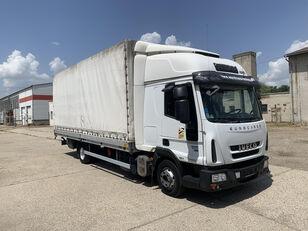 IVECO EuroCargo 75 E  EEV tilt truck