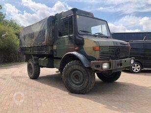MERCEDES-BENZ UNIMOG U1300L (20 units) tilt truck