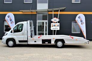 new FIAT Ducato Maxi NAVI, LUFTFEDERUNG  tow truck