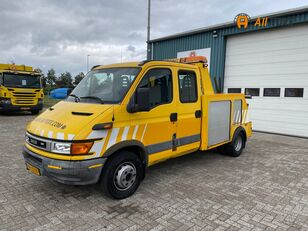 IVECO 65C Falkom NL truck tow truck