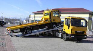 IVECO EUROCARGO 120 EL18P tow truck