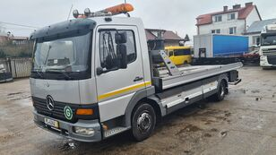 MERCEDES-BENZ DAIMLERCHRYSLER tow truck