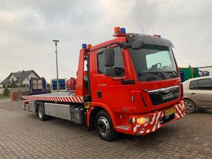 MAN TGL 12.220 Euro 6 tow truck