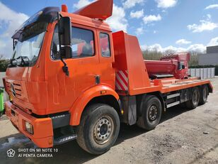 MERCEDES-BENZ 3235   8X4 ////PORTE ENGINS//////PERFECTCONDITIONS//// tow truck