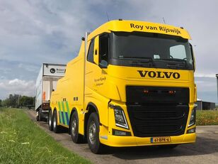VOLVO fh4 500 tow truck